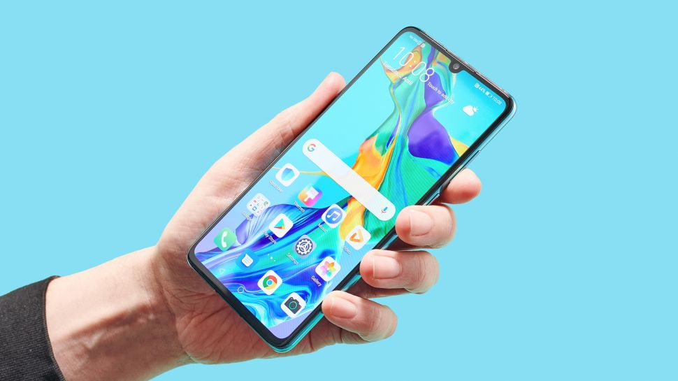 Huawei Android Q