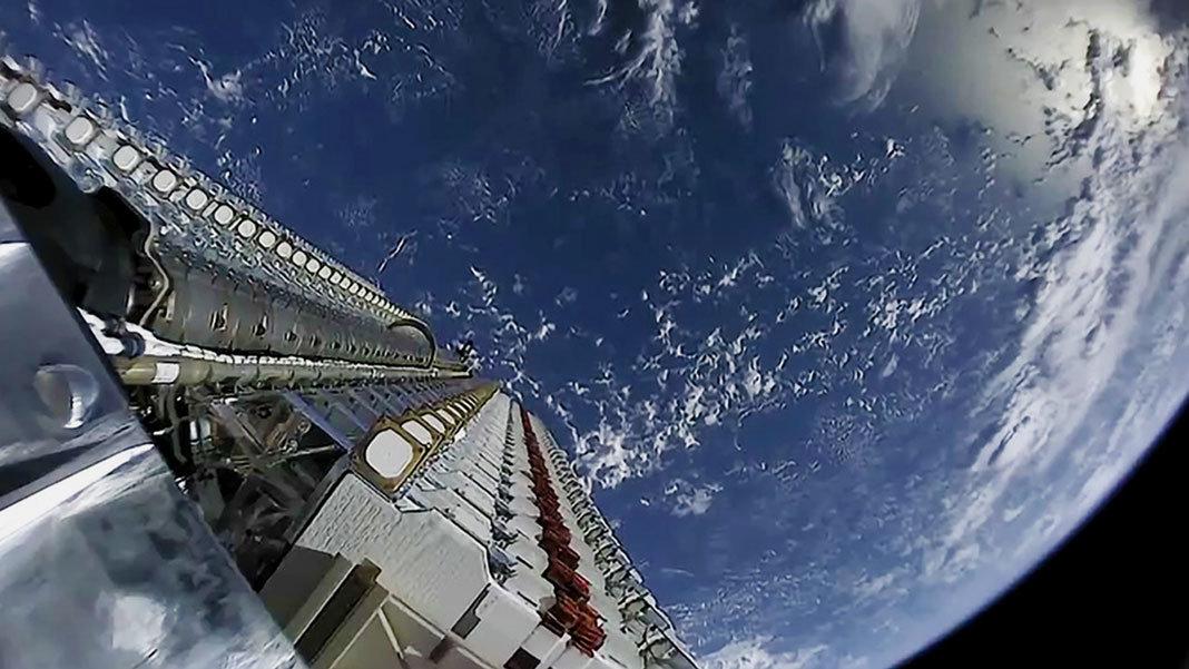 Se întâmplă în tech sâmbătă sateliti spaceX