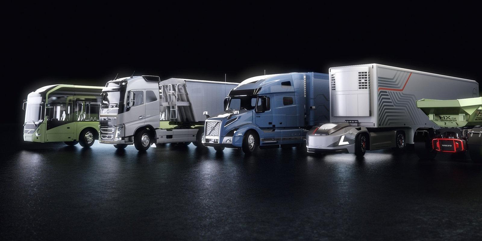 Se întâmplă în tech marți Volvo