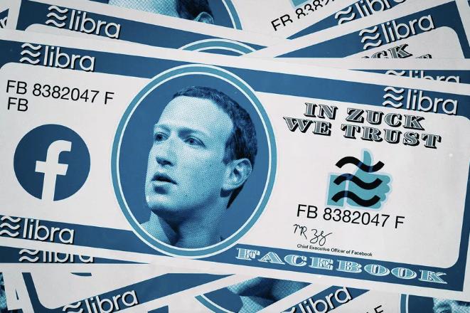 Se întâmplă în tech marți Facebook Libra