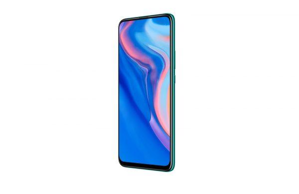 Se întâmplă în tech joi Huawei P Smart Z