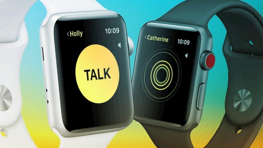 Se întâmplă în tech marți apple watch