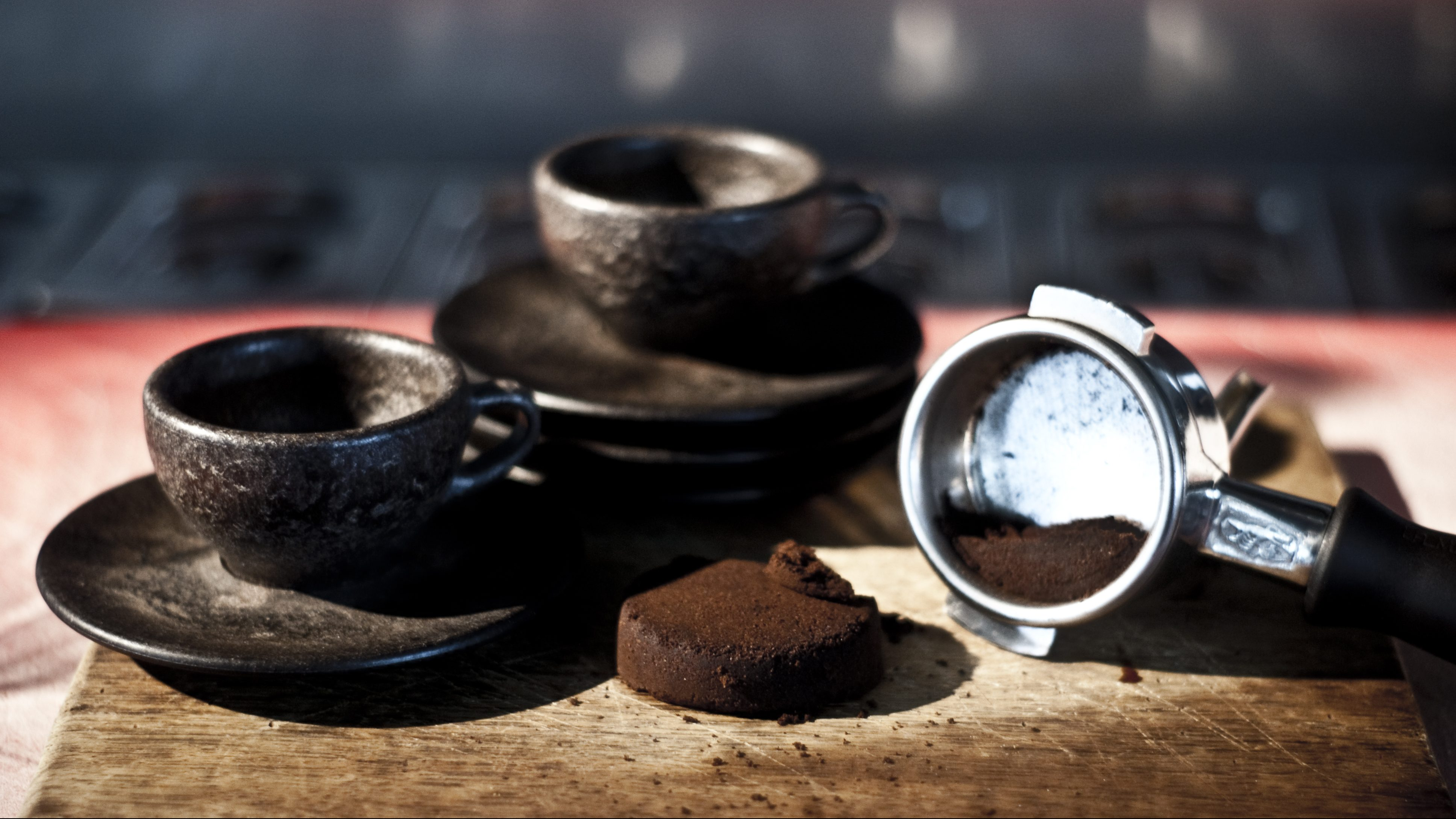 zat de cafea reciclat