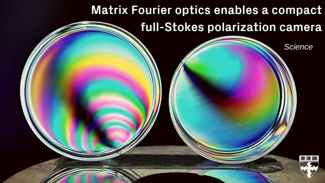 Se întâmplă în tech vineri camera polarizata