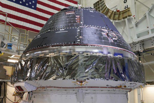 Se întâmplă în tech duminică Capsula Orion a NASA