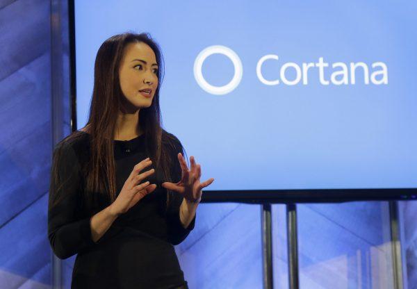 Se întâmplă în tech vineri - Microsoft prezintă aplicația Cortana pentru Windows 10