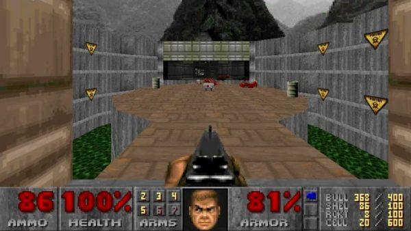 """Se întâmplă în tech vineri - Seria originală a jocurilor """"DOOM"""" este disponibilă pe PS5, Xbox One, Switch și dispozitivele mobile"""