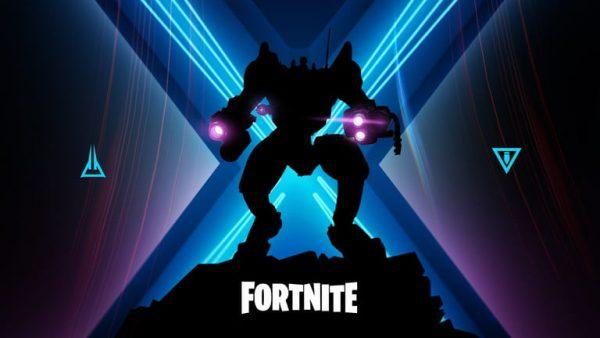 Fortnite: Battle Royale ar putea avea bătălii cu roboți în cel de-al zecelea sezon