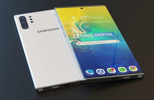 Se întâmplă în tech marți: Samsung Galaxy Note 10 ar putea suferi întârzieri din cauza unei comerciale