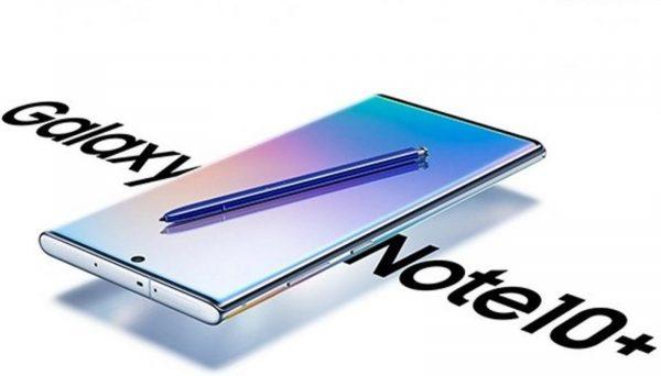 Samsung oferă posibilitatea de a rezerva dispozitivele Galaxy Note 10 înainte de lansarea oficială