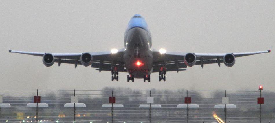 Se întâmplă în tech joi KLM