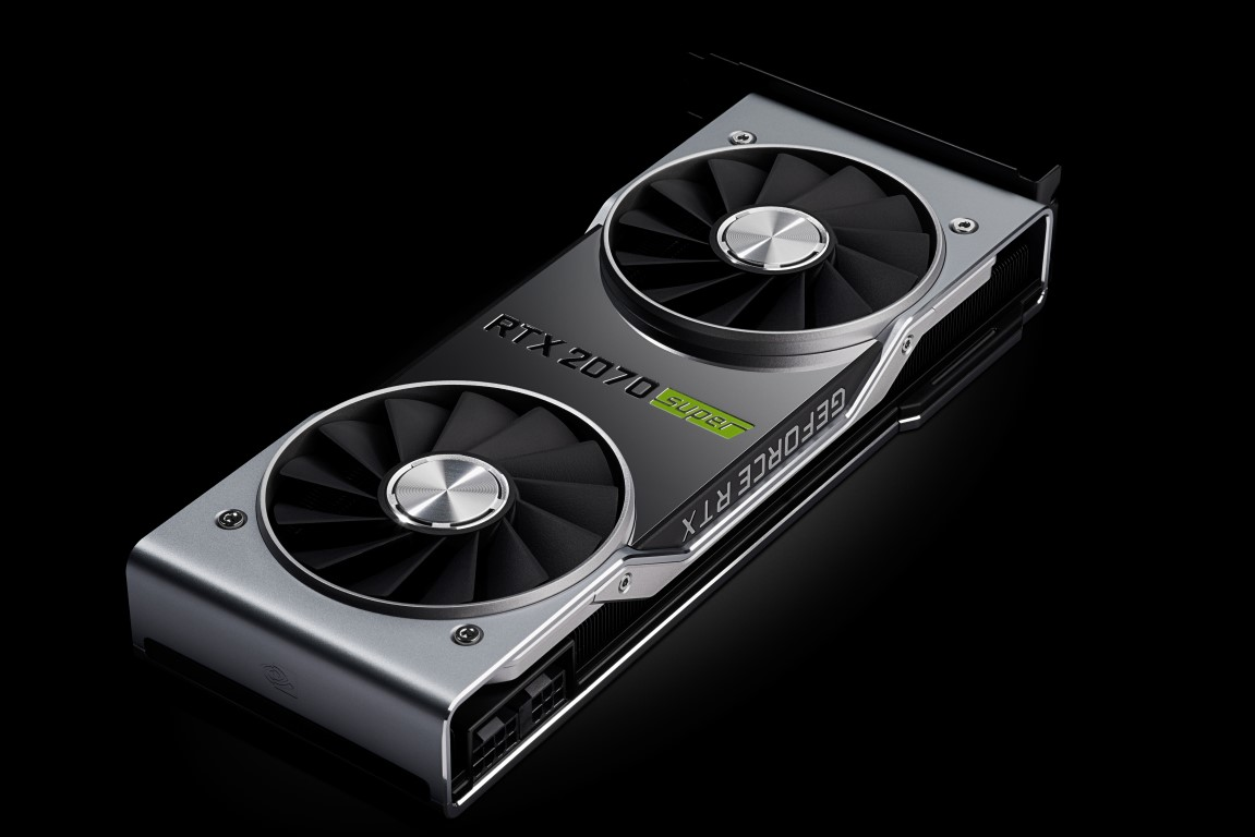 Plăcile grafice RTX 2060 SUPER și RTX 2070 SUPER sunt disponibile în România