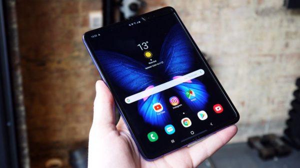 Samsung Galaxy Fold va fi lansat în septembrie, în anumite regiuni