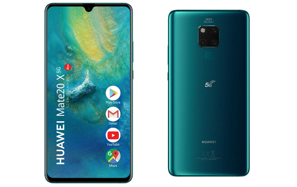 se intampla in tech marți huawei mate 20x