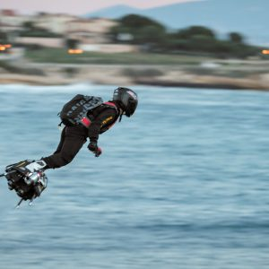 zapata Air Flyboard