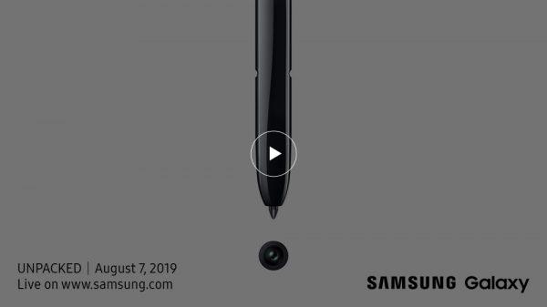 LANSARE Samsung Galaxy Note 10
