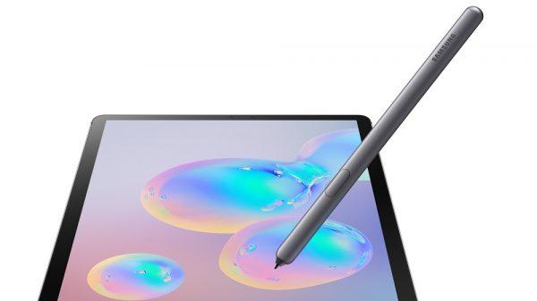 Samsung lansează tableta Galaxy Tab S6