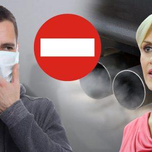 Mașinile poluante plătesc vinieta să circule în București