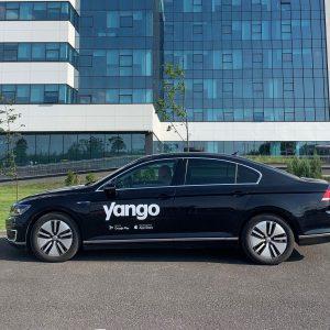 Yango Confort