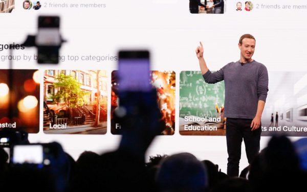 se întâmplă în tech marți - Apple ar putea forța Facebook să schimbe modul în care aplicația preia apelurile voce