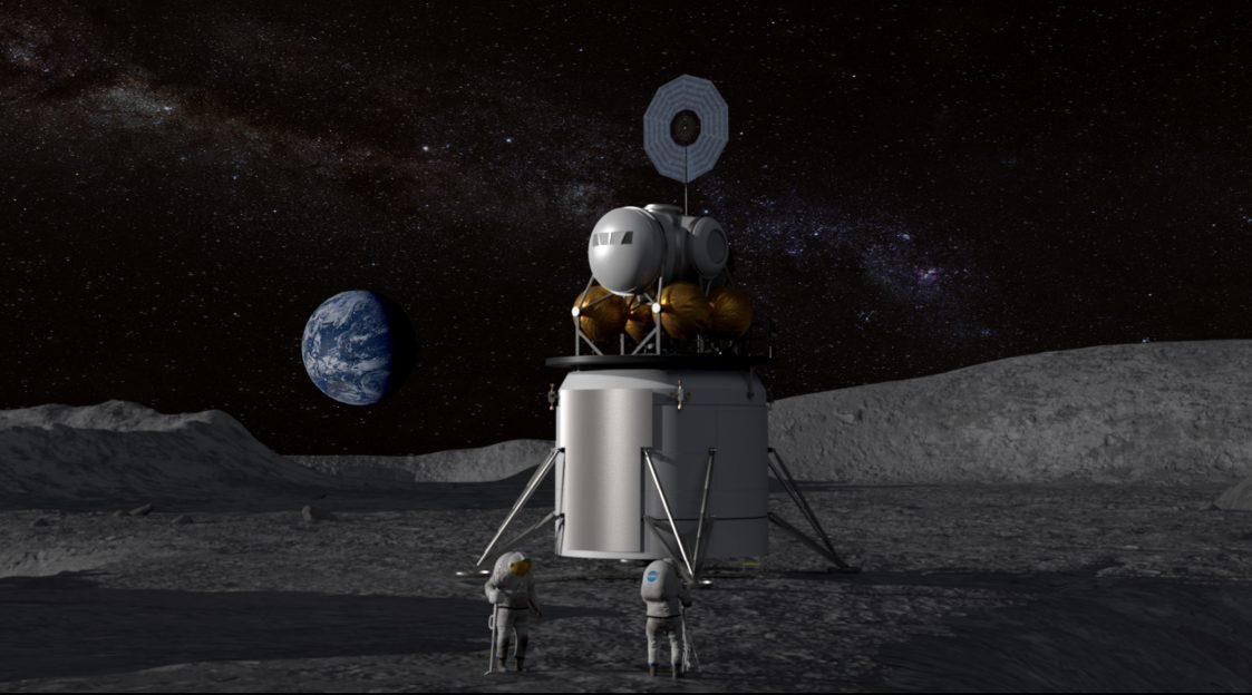 Se intampla in tech duminica NASA