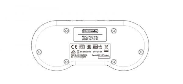 Se întâmplă în tech marți: Nintendo pare că pregătește un controller SNES Switch