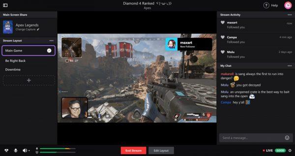 Se întâmplă în tech vineri - Twitch a prezentat propria aplicație desktop pentru streaming