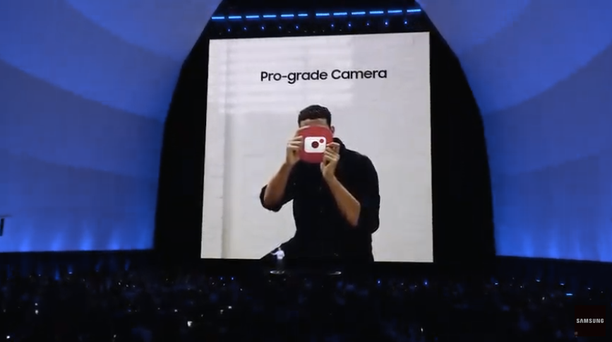 video note 10