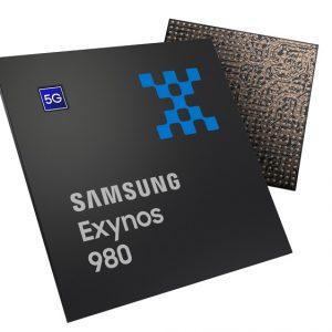 Samsung Exynos 980