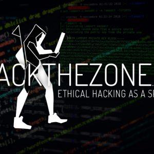 pasiunea pentru Ethical Hacking