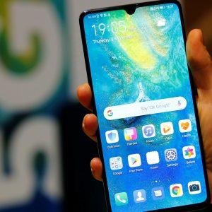 Câte telefoane vinde de fapt Huawei în afara Chinei