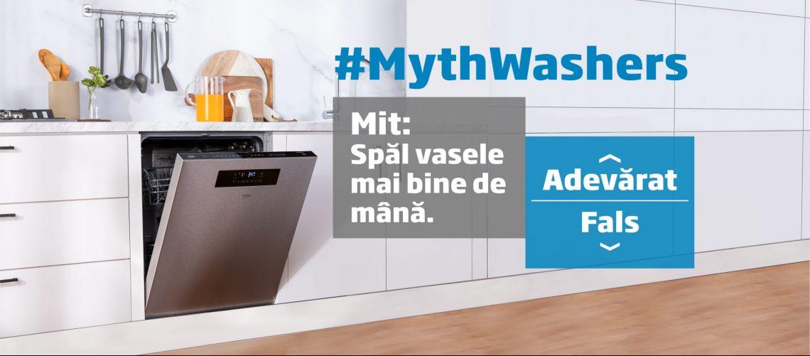 MythWashers