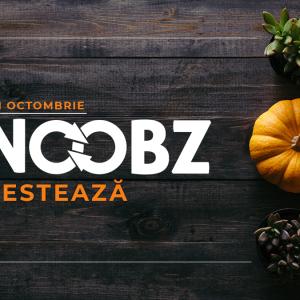 Ce produse testăm la Noobz în octombrie