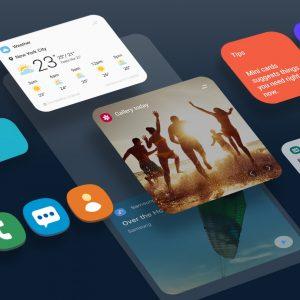 Android 10 beta pentru seria Galaxy S10 va fi disponibil curând