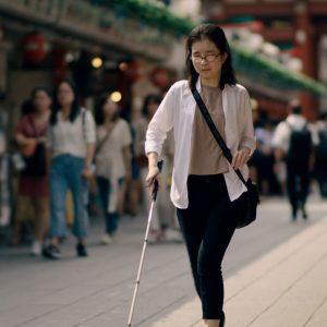 Google Maps ajută nevăzătorii să traverseze strada