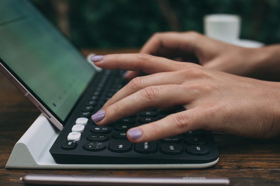 tastatura tableta