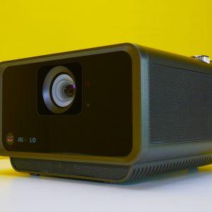 ViewSonic 4K UHD