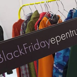 black friday la fashion days