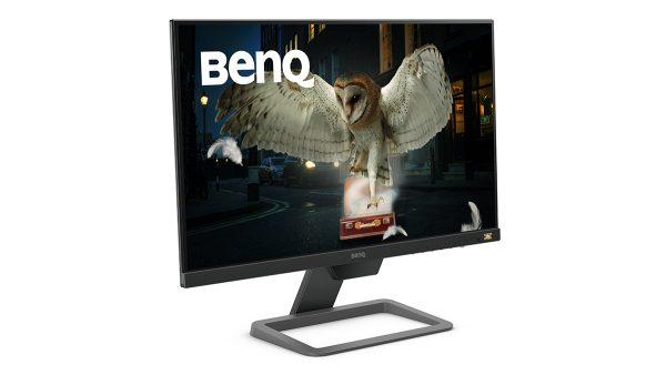 BenQ a lansat monitoarele EW2480 și EW2780