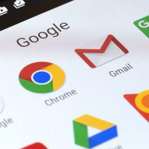 Serviciile Google vor fi interzise