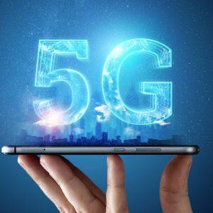 Craig Walker spune cum 5G va schimba comunicarea