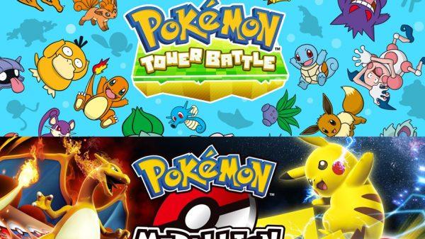 Două jocuri Pokémon au fost lansate exclusiv pe Facebook Gaming