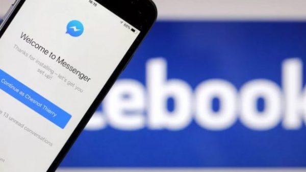 Facebook Messenger nu mai acceptă utilizatori fără cont de Facebook