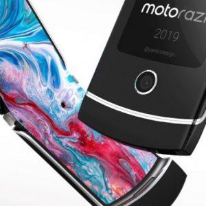 Motorola RAZR întârzie să apară, datorită cererii mari