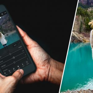 Noua funcție Adobe Lightroom, disponibilă pe iPhone și iPad