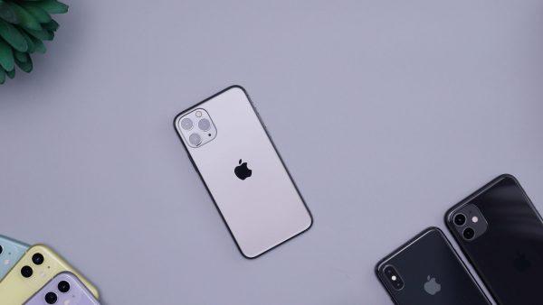 Noua serie iPhone de la Apple, fără porturi lightning