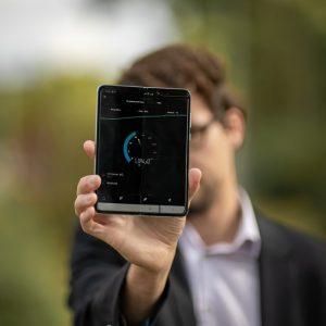 Rețeaua 5G de la Samsung poate atinge apogeul în 2020