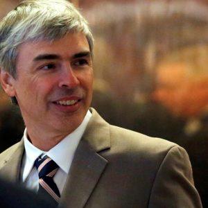Unde ajung banii lui Larry Page pentru caritate