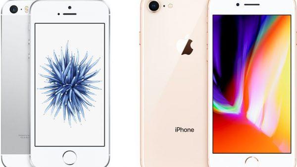 iPhone 9 ar putea fi lansat în 2020, potrivit zvonurilor