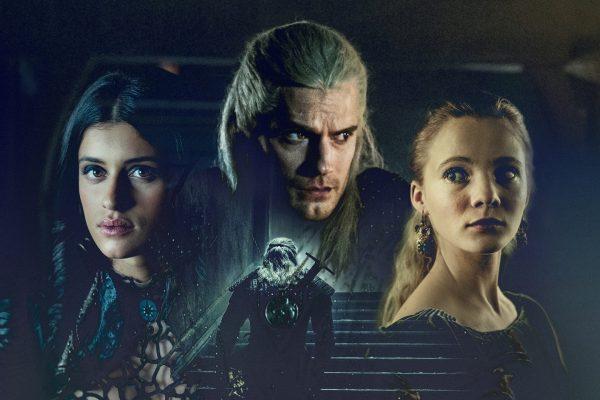 The Witcher: Un binging Netflix pentru plictiseală